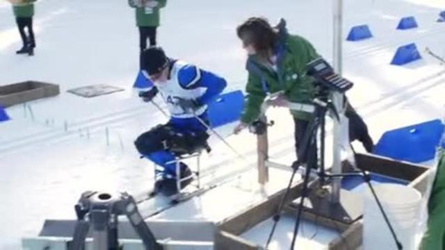 Le Canada se prépare à accueillir les championnats du monde de ski para-nordique 2019 à Prince George, en C.-B.