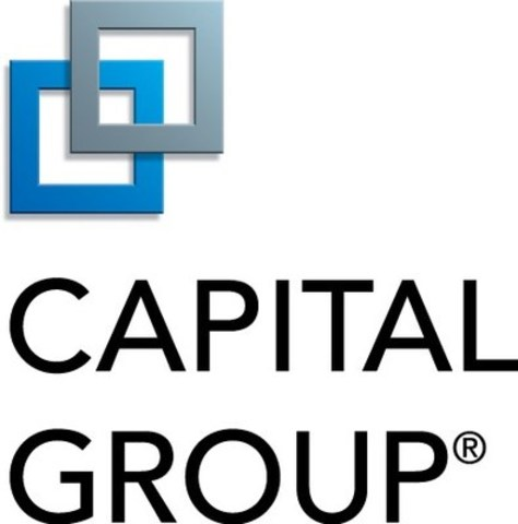 Capital Group (Groupe CNW/Capital International Asset Management (Canada), Inc.)