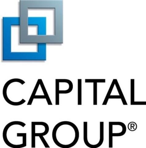 Capital Group (Groupe CNW/Capital International Asset Management (Canada), Inc.)