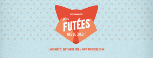 Crise de l'endettement : lancement d'une campagne qui mise sur des solutions concrètes PLUSFUTEES.COM (Groupe CNW/Coalition des association de consommateurs du Québec)