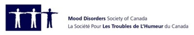 Logo: Mood Disorders Society of Canada (CNW Group/Mood Disorders Society of Canada)
