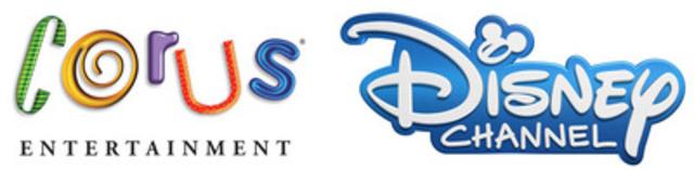 Corus Entertainment Inc./Disney Channel (CNW Group/Corus Entertainment Inc.)