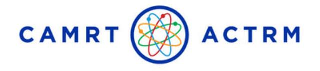 Canadian Association of Medical Radiation Technologists (CNW Group/Canadian Association of Medical Radiation Technologists)