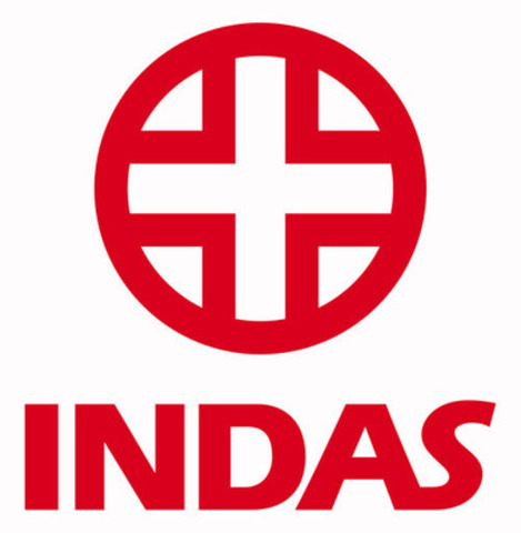 Logo Indas. (CNW Group/Domtar Corporation)