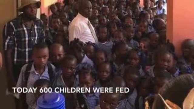 Video: Mera Food – Making a Difference in Haiti and Around the World