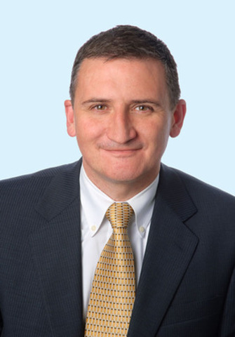 Brigadier-General Julian Chapman Joins Wounded Warriors Canada Board of Directors (CNW Group/Wounded Warriors Canada)