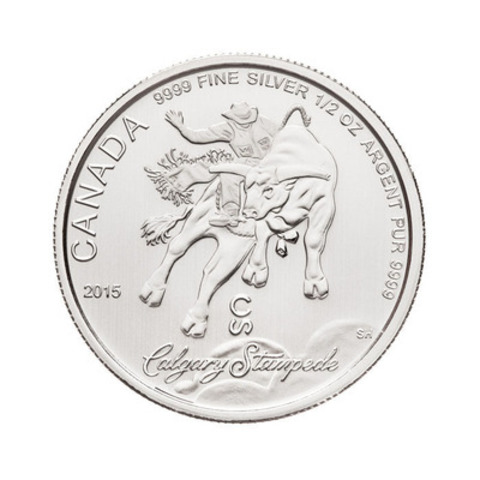 Silver Gold Bull is the exclusive U.S. and International distributor for this new coin (CNW Group/Silver Gold Bull)