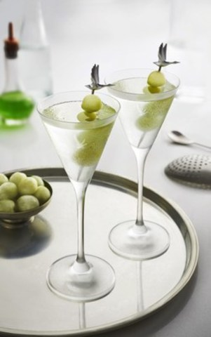 GREY GOOSE® Martini Exceptionnelle (CNW Group/GREY GOOSE®)