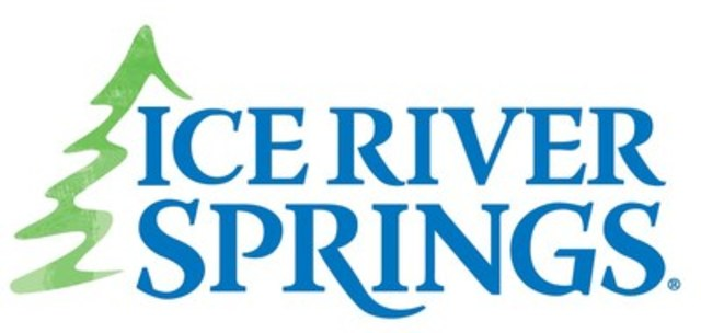 Ice River Springs (CNW Group/Ice River Springs)