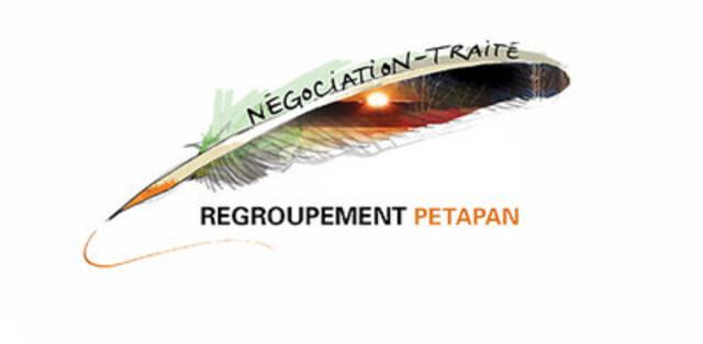 Regroupement Petapan Inc. (Groupe CNW/Regroupement Petapan)