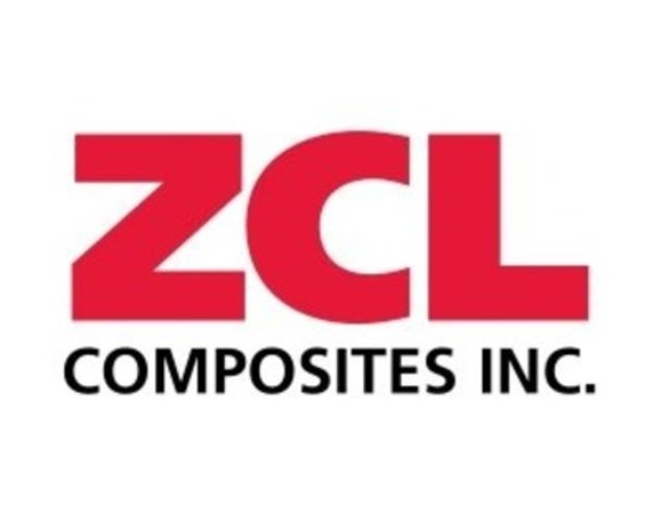 ZCL Composites Inc. (CNW Group/ZCL Composites Inc.)