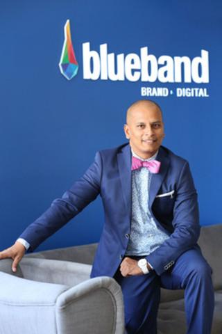 Award-winning agency BlueBand Brand + Digital celebrates 10 years.