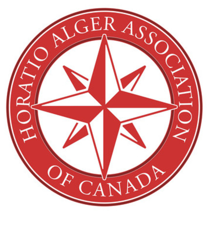 Logo - Horatio Alger Association of Canada (CNW Group/Horatio Alger Association of Canada)
