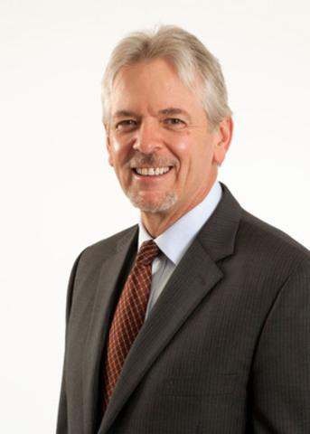 Eric Bergman ARP, ABC, MC, FSCRP - Toronto, ON (Groupe CNW/Canadian Public Relations Society)