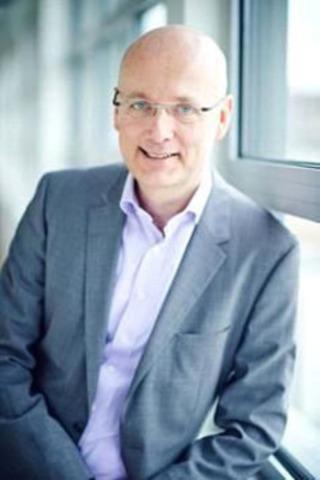 Dirk Van den Berghe a été nommé président et chef de la direction de Walmart Canada (Groupe CNW/Walmart Canada)