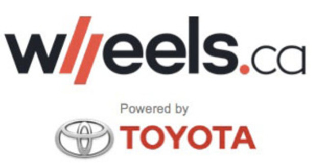 Wheels.ca - Powered by Toyota (CNW Group/Wheels.ca)