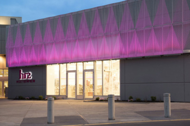 Holt Renfrew to open second hr2 store at Vaughan Mills tomorrow, May 10, 2013. (Photo Credit: Adam Moco) (CNW ...