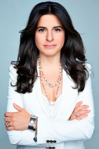 Nadia Petrolito (Groupe CNW/L'OREAL CANADA INC.)
