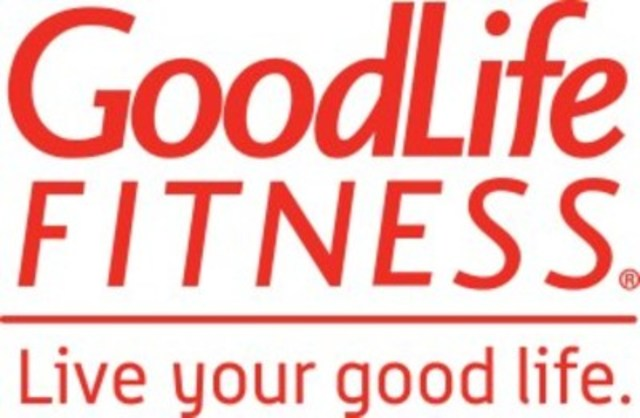 GoodLife Fitness (CNW Group/GoodLife Fitness)