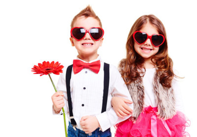 Canada welcomes the world of children's fashion at Dino Mignon Kids Expo, in Montreal. (CNW Group/Dino Mignon)