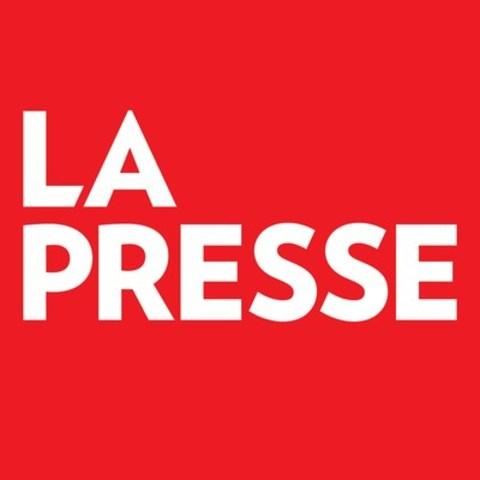 La Presse (Groupe CNW/La Presse)