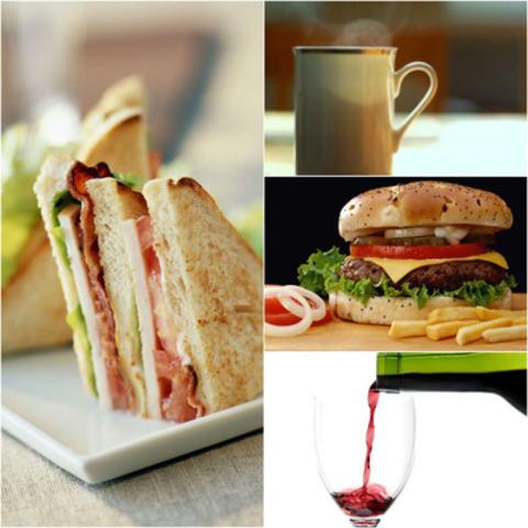 Toronto est peut-être la ville canadienne la plus onéreuse pour ce qui est des repas à l'hôtel, mais ce n'est rien comparé à New York (Groupe CNW/Hotels.com)