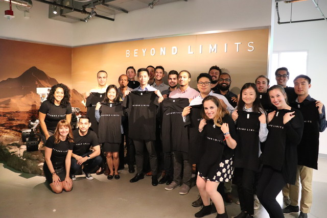 Beyond Limits, a leading developer of advanced artificial intelligence (AI) solutions, announced the launch of