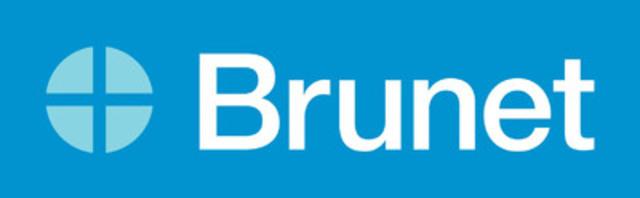 Brunet - Logo (Groupe CNW/Les Productions Prime inc.)