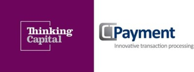 Thinking Capital; CT-Payment (CNW Group/Thinking Capital)
