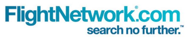 Flight Network Logo (CNW Group/Staples Advantage Canada)