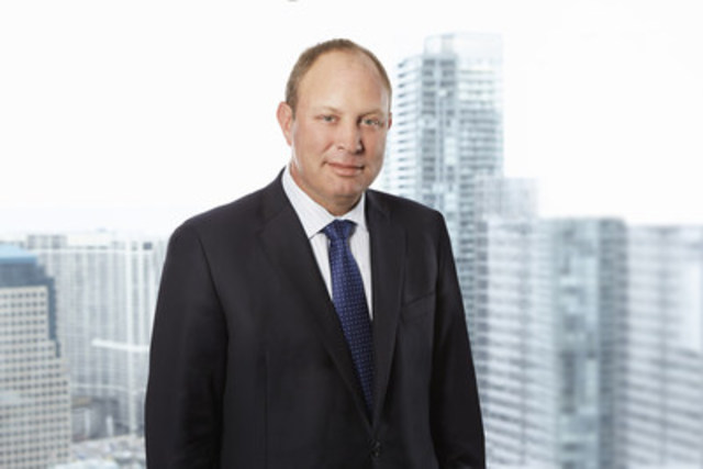 Canaccord Genuity Group Inc. names Dan Daviau President and Chief Executive Officer  (CNW Group/Canaccord Genuity Group Inc.)