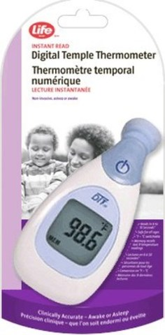 Digital Temple Thermometer (CNW Group/Shoppers Drug Mart)