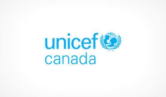 UNICEF Canada (Groupe CNW/UNICEF Canada)