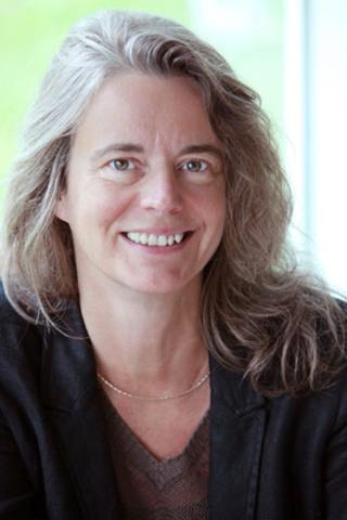 Brigitte L. Kieffer, Ph.D., directrice scientifique, Centre de recherche, Institut universitaire en santé mentale Douglas, Montréal (Qc), Canada (Groupe CNW/Institut universitaire en santé mentale Douglas)