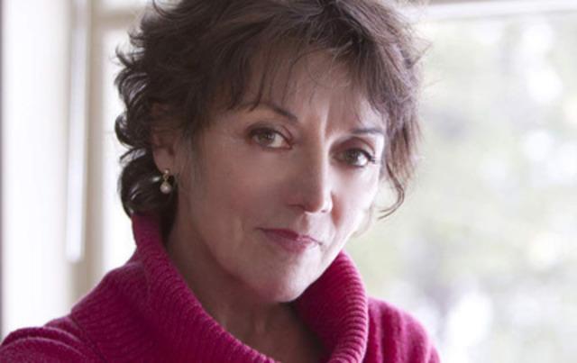 Francine Pelletier (Groupe CNW/Michener Awards Foundation)