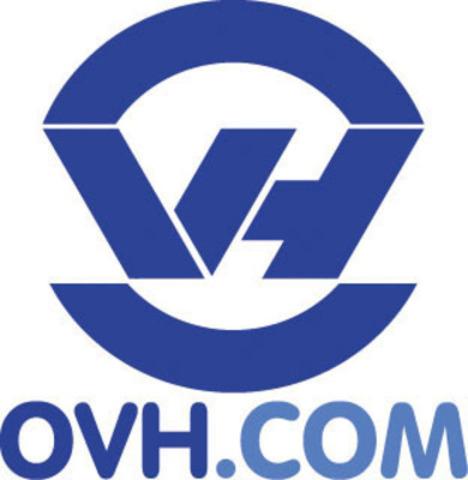 OVH.com (CNW Group/hébergement Ovh inc)