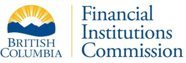 Financial Institutions Commission - Province of British Columbia (CNW Group/Real Estate Council of BC)