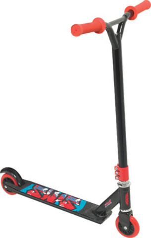SIMS Pro Model Stunt Scooter (Model Number 281015016 / UPC #883701948341) (CNW Group/FGL Sports Ltd.)