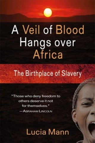 A Veil of Blood Hangs Over Africa (CNW Group/Lucia Mann)