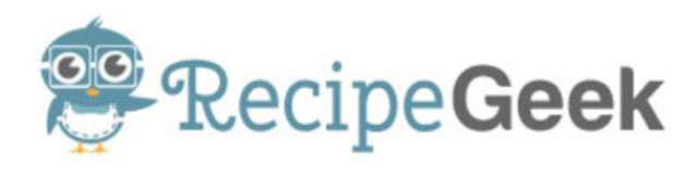 RecipeGeek.com - Canada's newest premier food and lifestyle website. (CNW Group/Ideon Media)