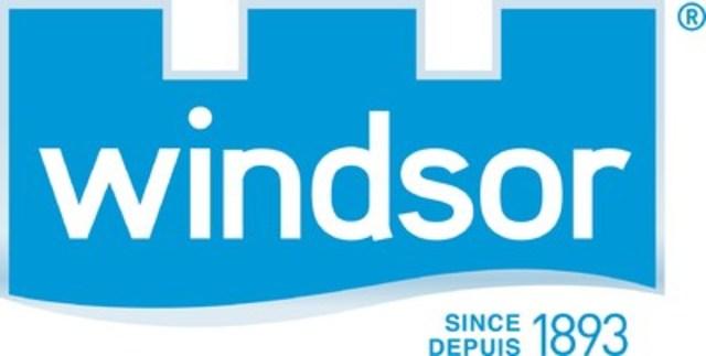 Sel Windsor (Groupe CNW/Sel Windsor)