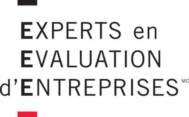 L'Institut canadien des experts en évaluation d'entreprises (Groupe CNW/Institut canadien des experts en évaluation d'entreprises)