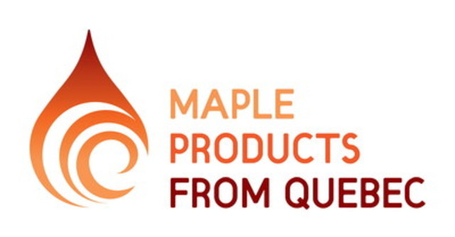 Logo (CNW Group/Maple Products from Québec)