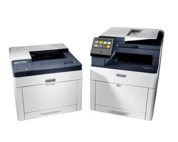 New Xerox Color Printer, MFP Put Big Business Capabilities Within Reach of Small Offices (CNW Group/Xerox ...