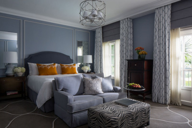 Four Seasons Hotel The Westcliff Johannesburg Heralds a New Era in South Africa's Most Vibrant City (CNW Group/Four Seasons Hotels and Resorts)