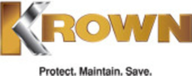 Krown (Groupe CNW/Krown)