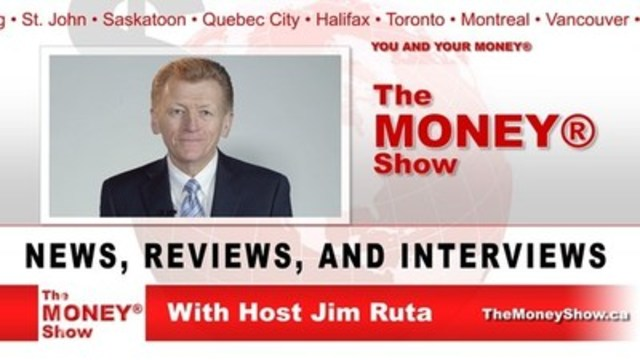 The Money Show - Show me the Money - Money Video (CNW Group/Money.ca)