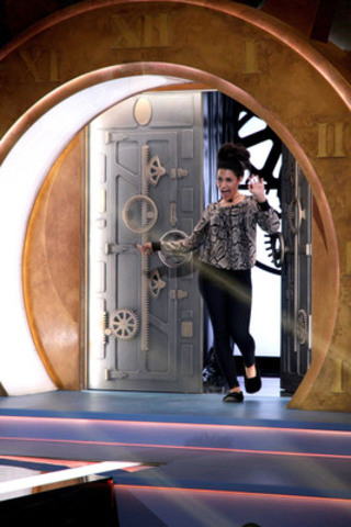 Naeha Sareen is evicted from Big Brother Canada. (CNW Group/Global Television)