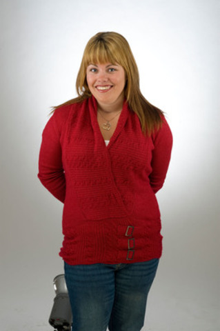 Malorie Butler (CNW Group/CANADIAN BLOOD SERVICES)