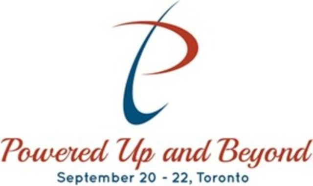 Powered Up and Beyond (Groupe CNW/Le Conseil canadien des distributeurs de véhicules hors route (CVHR))